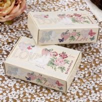 With Love Design Cake Boxes (10)